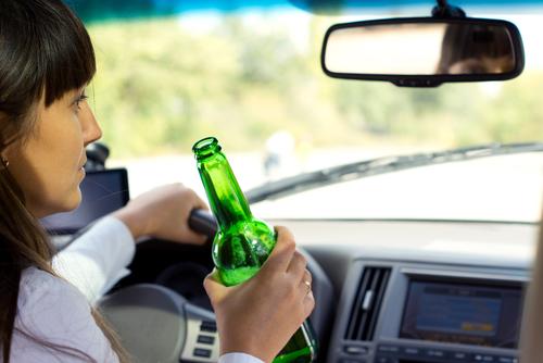 Alkoholfahrt – vorläufige Fahrerlaubnisentziehung - Belehrungsfehler