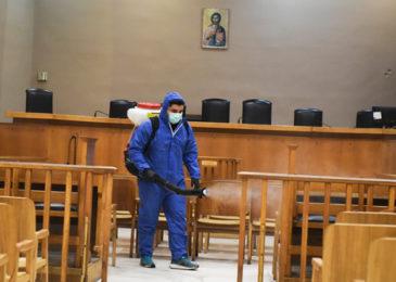 Unterbrechungsfristen Hauptverhandlung aufgrund Corona Schutzmaßnahmen
