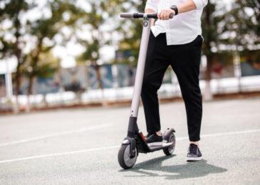 Vorläufige Fahrerlaubnisentziehung wegen Trunkenheitsfahrt mit E-Scooter