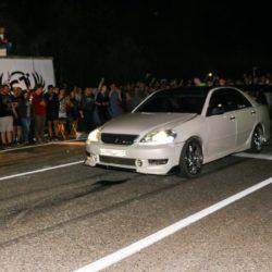 Kraftfahrzeugrennen - Begriff des Rennens bei einzigem Kraftfahrzeug