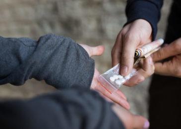 bandenmäßiges Handeltreiben mit Betäubungsmitteln in nicht geringer Menge