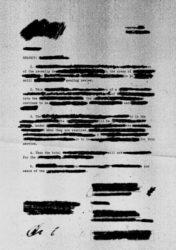 Vorliegen hinreichender Tatverdachts - Zeugenaussagen teils geschwärzt