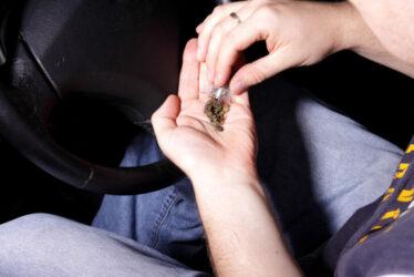 Fahren ohne Fahrerlaubnis - Fahrt unter Einfluss berauschender Mittel