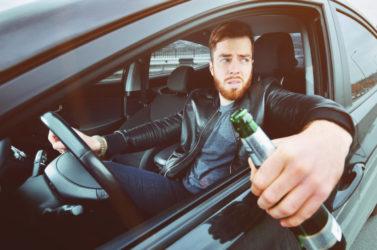 Trunkenheit im Verkehr - relative Fahrunsicherheit und unerlaubtes Entfernen vom Unfall
