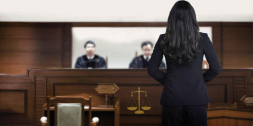 Zeugnisverweigerungsrecht - Wann kann es angewandt werden?