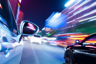 Verbotenes Kraftfahrzeugrennen – konkrete Verkehrssituation - relative Höchstgeschwindigkeit