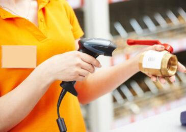 Strafbarkeit des Beseitigens eines Strichcodes vor einem Kassiervorgang