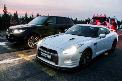 Verbotenes Kraftfahrzeugrennen § 315d Abs. 1 Nr. 3 StGB - höchstmögliche Geschwindigkeit